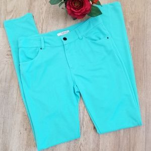 👖Mintgreen pants👖